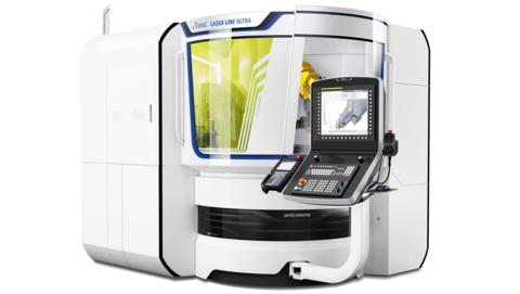 laser processing machine LASER LINE ULTRA